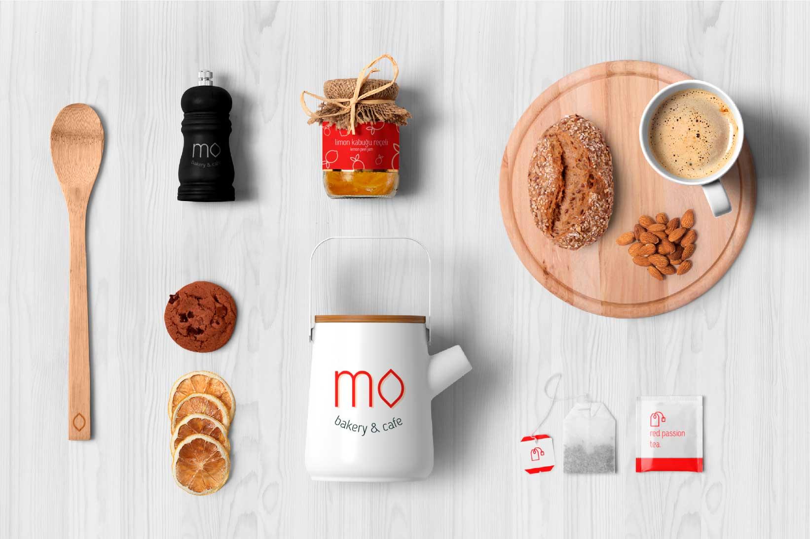 Mo Bakery & Cafe